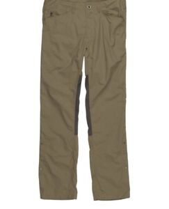 NWT Men's  Exofficio BugsAway Sandfly Hiking Outdoors Pant Walnut Size 38 SALE!