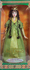 Legends of Ireland Brunette Faerie Queen Barbie, NRFB w/LN box - 18410