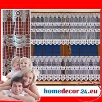 50 cm breite scheibengardine gardine scheibengardinen 50cm oder 90cm hoch ebay. Black Bedroom Furniture Sets. Home Design Ideas