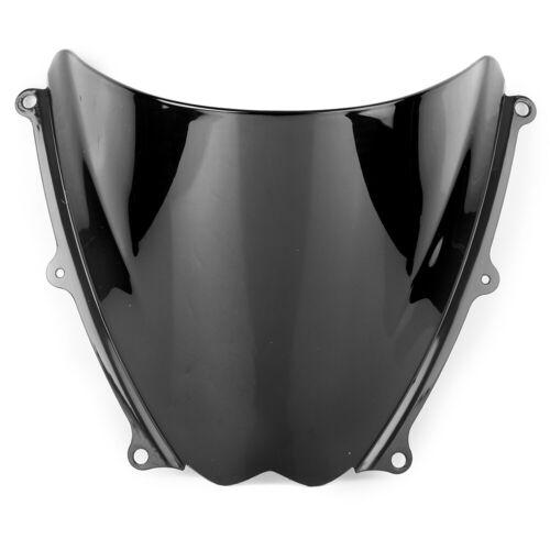 Front Windshield Windscreen Windproof for Suzuki GSXR 1000 2007-08 K7 Motorcycle