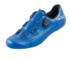 Scarpe Bici Corsa Strada Vittoria Alisè Boa 36-47 Road Bike Shoes Made In Italy