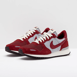 Nike Air Vortex Grey Red Comfortable Brand discount