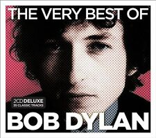 Very Best of Bob Dylan [2013] [Deluxe Edition] by Bob Dylan (CD, Nov-2013, 2...