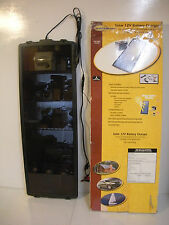 NORTHERN INDUSTRIAL 12 VOLT SOLAR BATTERY CHARGER
