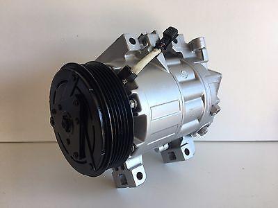 FITS 2013 2014 2015 2016 2017 Nissan Altima Base S 2.5L Reman a//c compressor