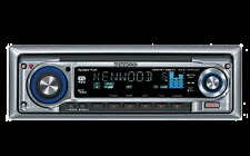 KENWOOD KDC-W6031  FRONT PANEL ONLY FACEPLATE OFF