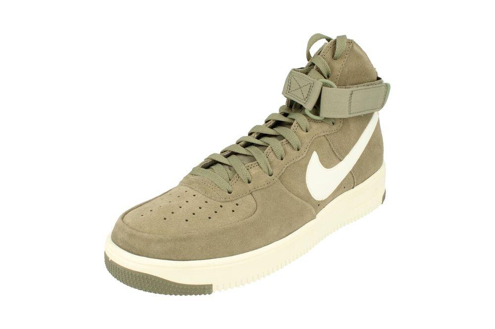 Nike Air Force Force Force 1 Ultraforce Hi Baskets Homme 880854 Baskets Chaussures 003- Chaussures de sport pour hommes et femmes 0b36a1