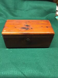 Image Is Loading Vintage Lane Cedar Chest Box Mini Miami Furniture