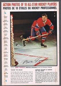 1966-67-General-Mills-Hockey-Action-Photo-Full-Back-Box-Bobby-Rousseau-Deking