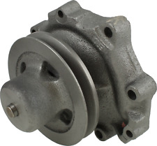 Fits Ford 8000 8200 8400 8600 8700 9000 9200 9600 9700 A64 Water Pump Dhpn8a513b