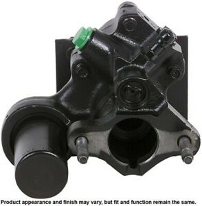 Power-Brake-Booster-Hydraulic-w-o-Master-Cylinder-Cardone-52-7345-Reman