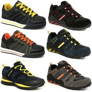 MENS-SAFETY-SHOES-LEATHER-STEEL-TOE-CAPS-TRAINERS-HIKING-WORK-BOOTS-SHOES-SIZE