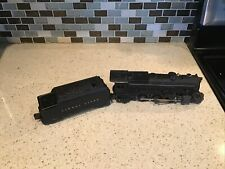 Lionel 2020 O Postwar PRR S2 Steam Turbine & 6020w Tender