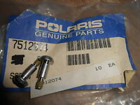 Polaris Steering Screw 1994-1996 Sl 650 750 780 900 7512074 Qty2