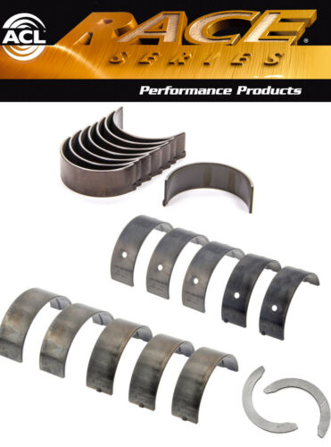 ACL Race Bearings Set Rods+Main+Thrust for Honda K20Z1 K20A2 K24A1 K24A2 STD