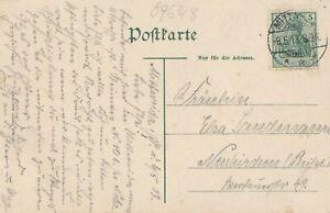 Ansichtskarte-Mittweida-Jahr-1913-verschickt-nach-Neukirchen-interessanter-Text