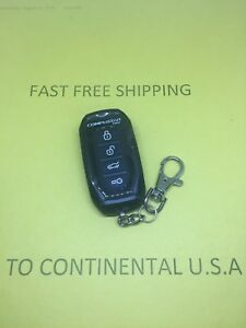 Compustar-1WG15R-FM-1-Way-Replacement-Remote-FCC-VA5REH500-1WFX-FULLY-TESTED