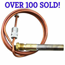 Coaxial Thermopile 36 250 750 Mv Replacement For 1951 536 Robertshaw