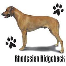Rhodesian Ridgeback Dog HEAT PRESS TRANSFER for T Shirt Tote Sweatshirt 901b