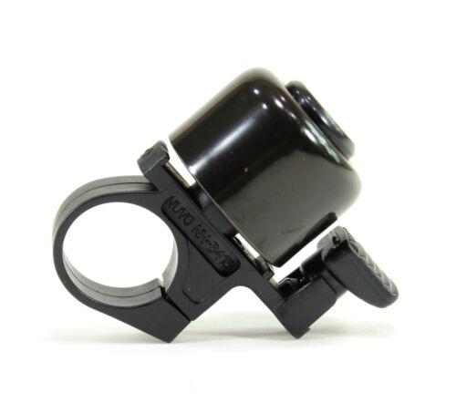 Bicycle Bike Bell Black