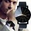 Men-Women-Leather-Stainless-Steel-Sports-Watch-Fashion-Analog-Quartz-Wrist-Watch thumbnail 1