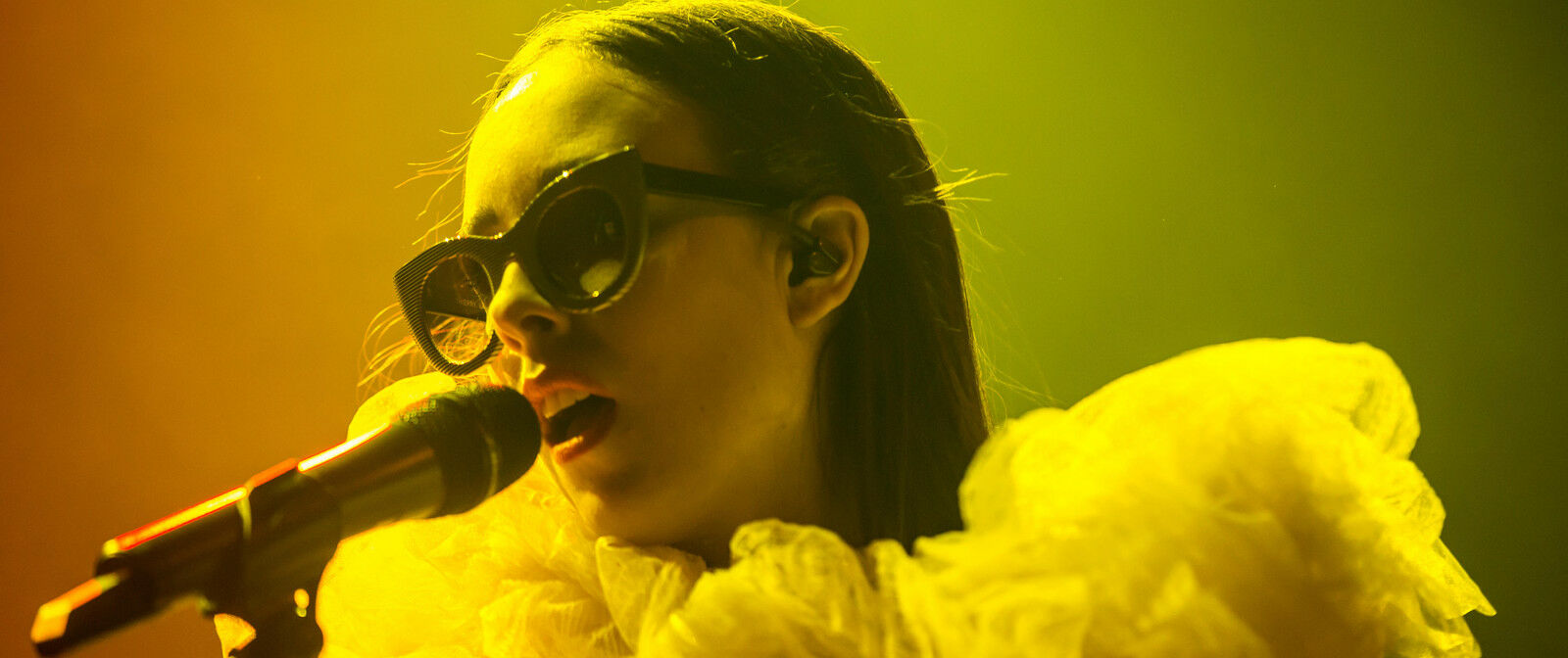Allie X Tickets (18+ Event)