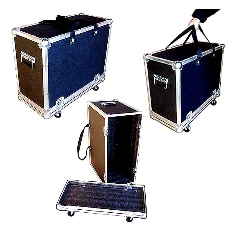 ATA GLIDER Case 1 4  Ply For ROLAND JC40 Jazz Chorus 40 Combo Amp