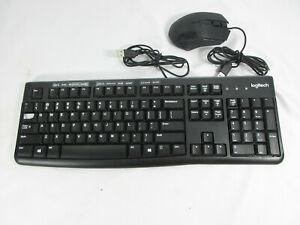 Logitech-Keyboard-K-120-Standard-USB-Mouse
