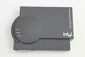 INTEL NETPORTEXPRESS PRO100 WINDOWS 10 DOWNLOAD DRIVER