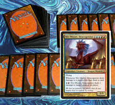 mtg NIV-MIZZET RED BLUE IZZET DECK Magic the Gathering rare cards modern