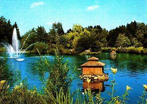 Bad-Woerishofen-Im-Kurpark-Ansichtskarte-1990-gelaufen