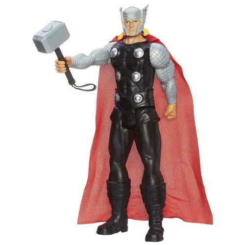 12-Inch new sealed Thor Marvel The Dark World Titan Hero Series Action Figure