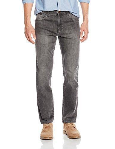 Wrangler Wrangler Wrangler Herren Texas Regular Gerades Bein Jeans Stretch Weiden  | Verschiedene Waren  | Attraktiv Und Langlebig  | Verschiedene Arten und Stile  b7da37