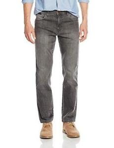 f2ad4699 Image is loading Wrangler-Mens-Texas-Regular-Straight-Leg-Stretch-Jeans-