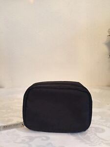 Details About Bobbi Brown Makeup Cosmetic Bag Clutch Purse Case