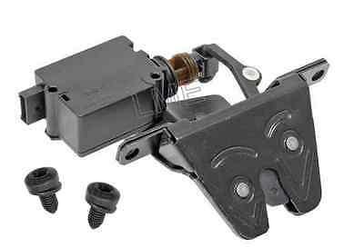 67118368196 Trunk Actuator New for 525 528 540 E39 5 Series BMW 528i E60 525i