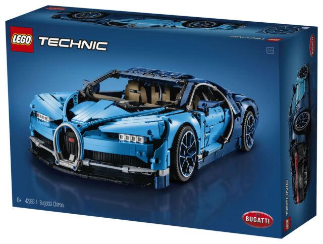 628520ac0cb22c LEGO Technic Bugatti Chiron (42083) for sale online | eBay