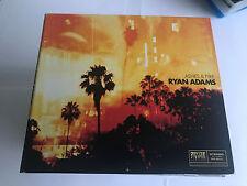 RYAN ADAMS  - ASHES & FIRE ( CD 2011)11 TRACKS 886979680227