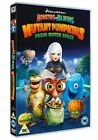 Monsters VS Aliens Mutant Pumpkins From Outer Space 5039036075077 DVD Region 2
