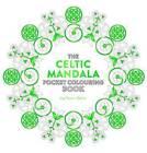Celtic Mandala Pocket Colouring Book by Lisa Tenzin-Dolma (Paperback, 2016)