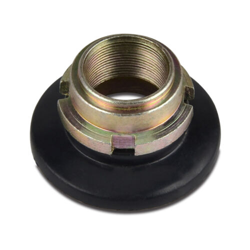STEERING STEM HEAD BEARING NUT THREAD FOR HONDA ATC70K1 ATC90 K1 K2 K3 ATC110