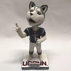 Uconn Mascot Change
