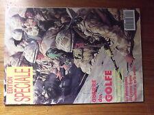$$ Revue Edition Speciale N°1 Guerre du Golfe  Les premieres batailles  Sygma