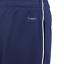 Mens-Adidas-Tracksuit-Bottoms-Trouser-Pants-Football-Training-Jogging-Black-Navy thumbnail 6