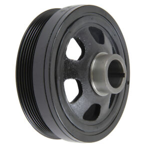 Details about Engine Crankshaft Pulley Mercedes Vito Mixto Viano SLK SL CLS  CLK Crank Shaft
