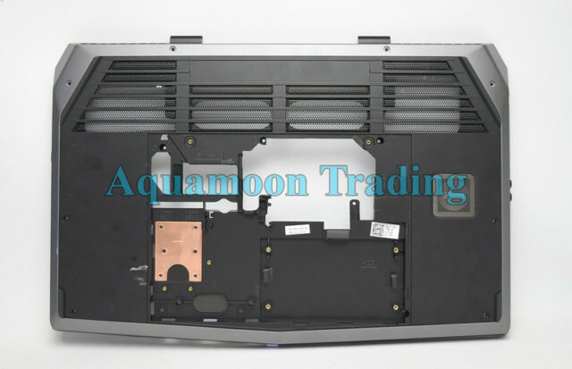 1MT2K OEM Dell Alienware 17 R3 Laptop Bottom Access Panel Door Cover Assembly