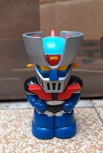 Figurine Mazinger Z Distributeur à bonbons Japan no Goldorak Bioman A-1