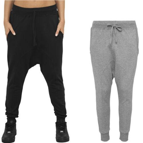 Urban Classics Ladies Light Fleece Sarouel Pant Hose XS S M L XL
