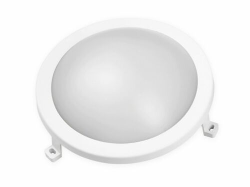 LED IP54 Outdoor 12W 840lm Wall Light Outdoor Light Exterior Lamp Weatherproof Round