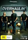 Overhaulin' : Season 6 (DVD, 2013, 3-Disc Set)